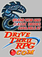 DriveThruRPG -- Shadowrun and Classic BattleTech eBooks and more